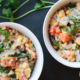 Vegan Quinoa Corn Chowder