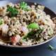vegan Lentil Quinoa