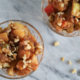 Pumpkin Spiced Baked Apples